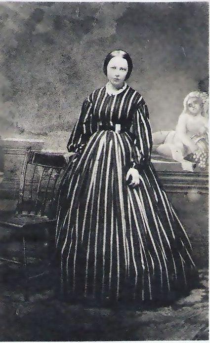Martha Hull